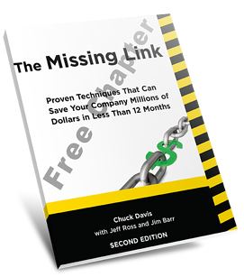 The-Missing-Link from C.A. Short Company