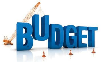 Employee Recognition Budget