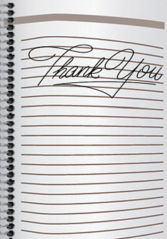 thank-you-on-notebook