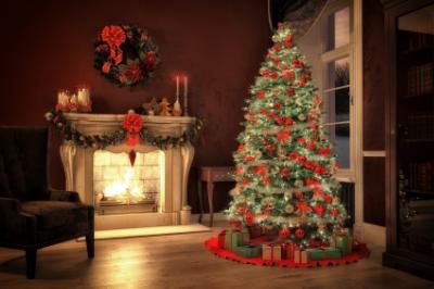 C.A. Short Company - Perfect Christmas Tree