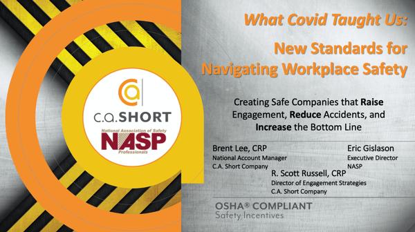 CA Short Workplace Safety Webinar