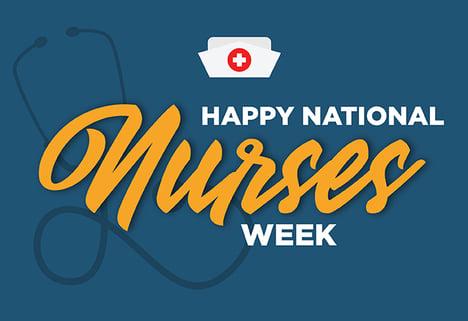 National Nurses Week [May 6-12]