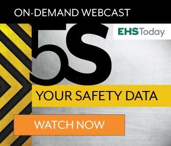 5S your Safety Data