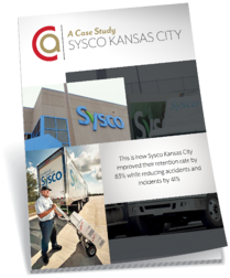 Sysco Kansas City Case Study