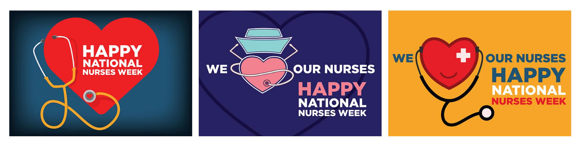 Nurses Week eCard Preview