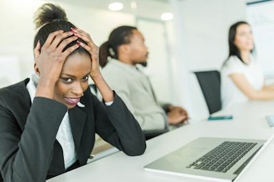 Overcoming Challenges in the Workplace