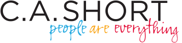 C.A. Short Company for Employee Recognition - Logo