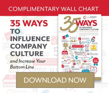 35 Ways to Influence Corporate Culture and Increase Your Bottom Line CTA