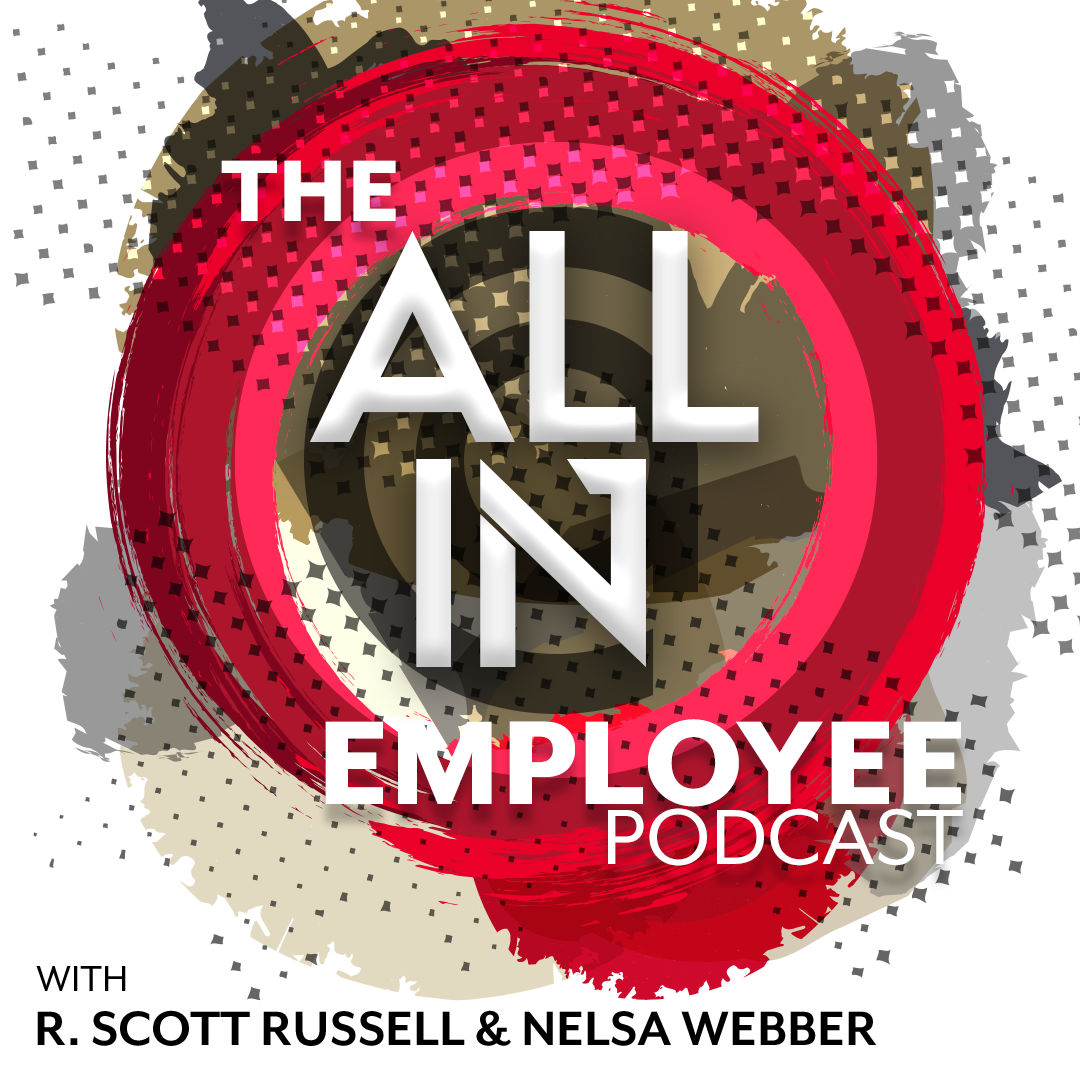 All In Employee Podcast | C.A. Short Company