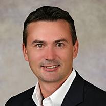 Scott Hammer, CRP