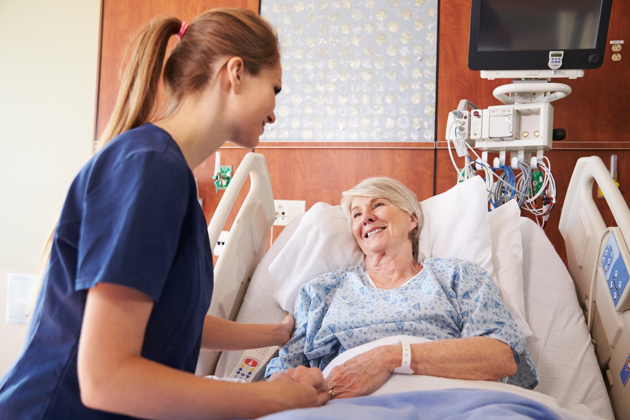 Positive Patient Experience