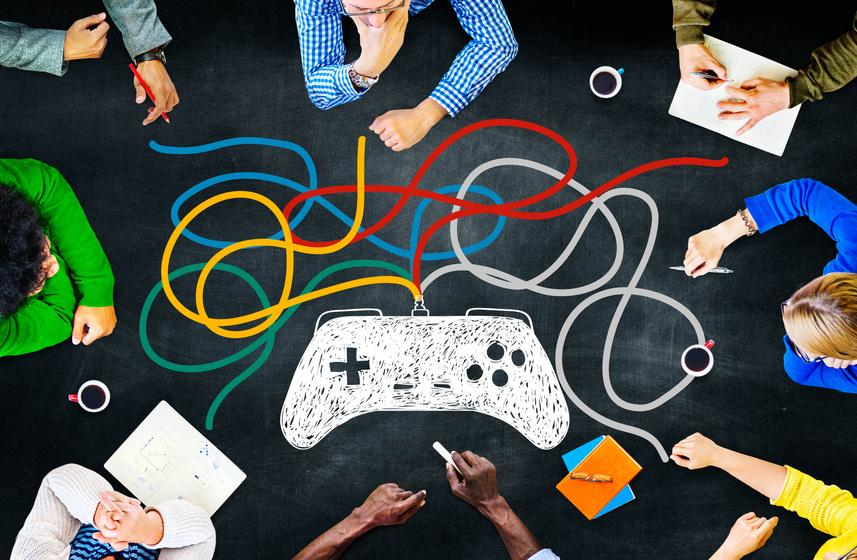 Does Gamification Really Improve Employee Engagement?