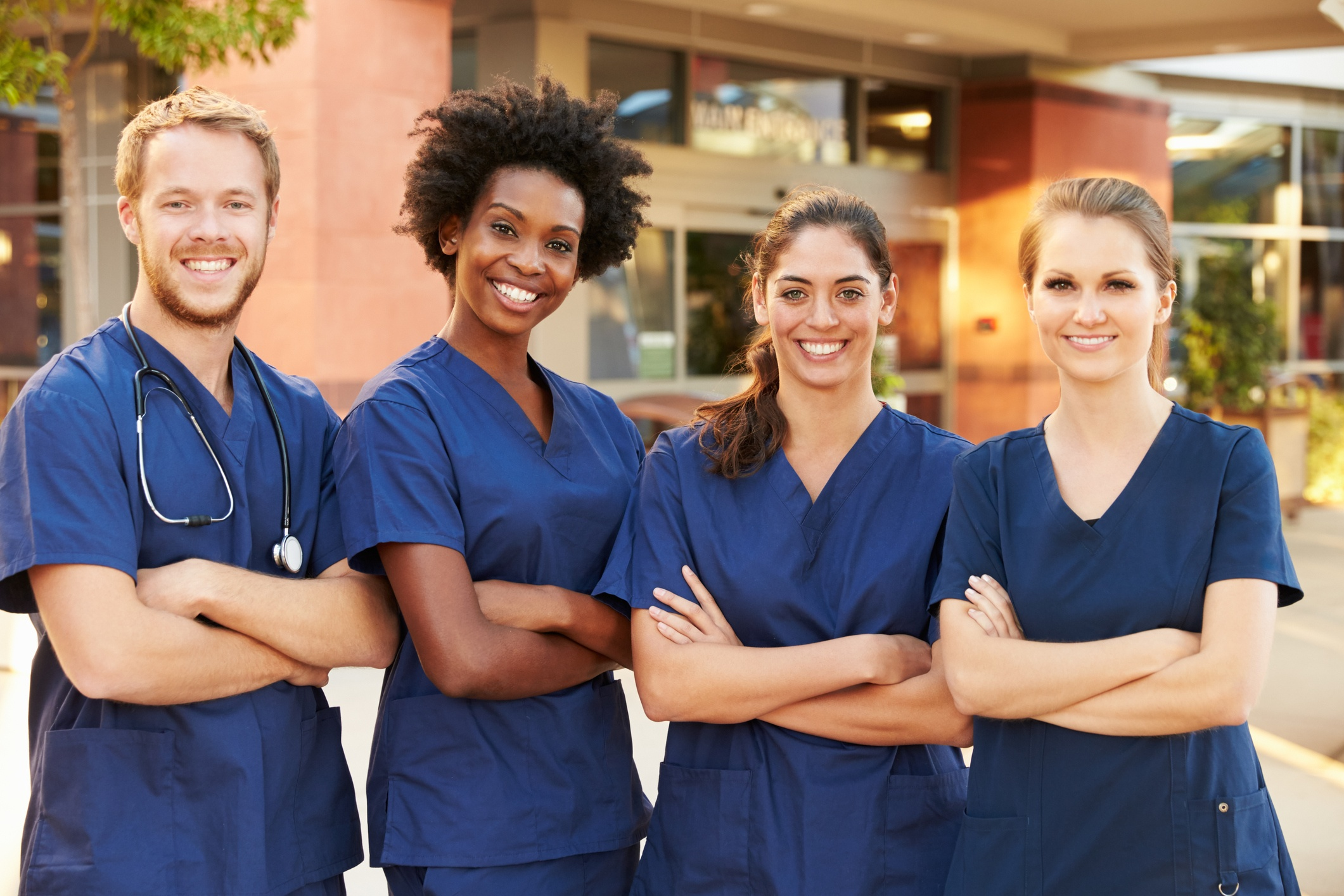 The Power of Employee Engagement in the Healthcare Industry