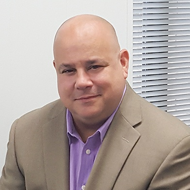 Todd Shannon, VP of Sales