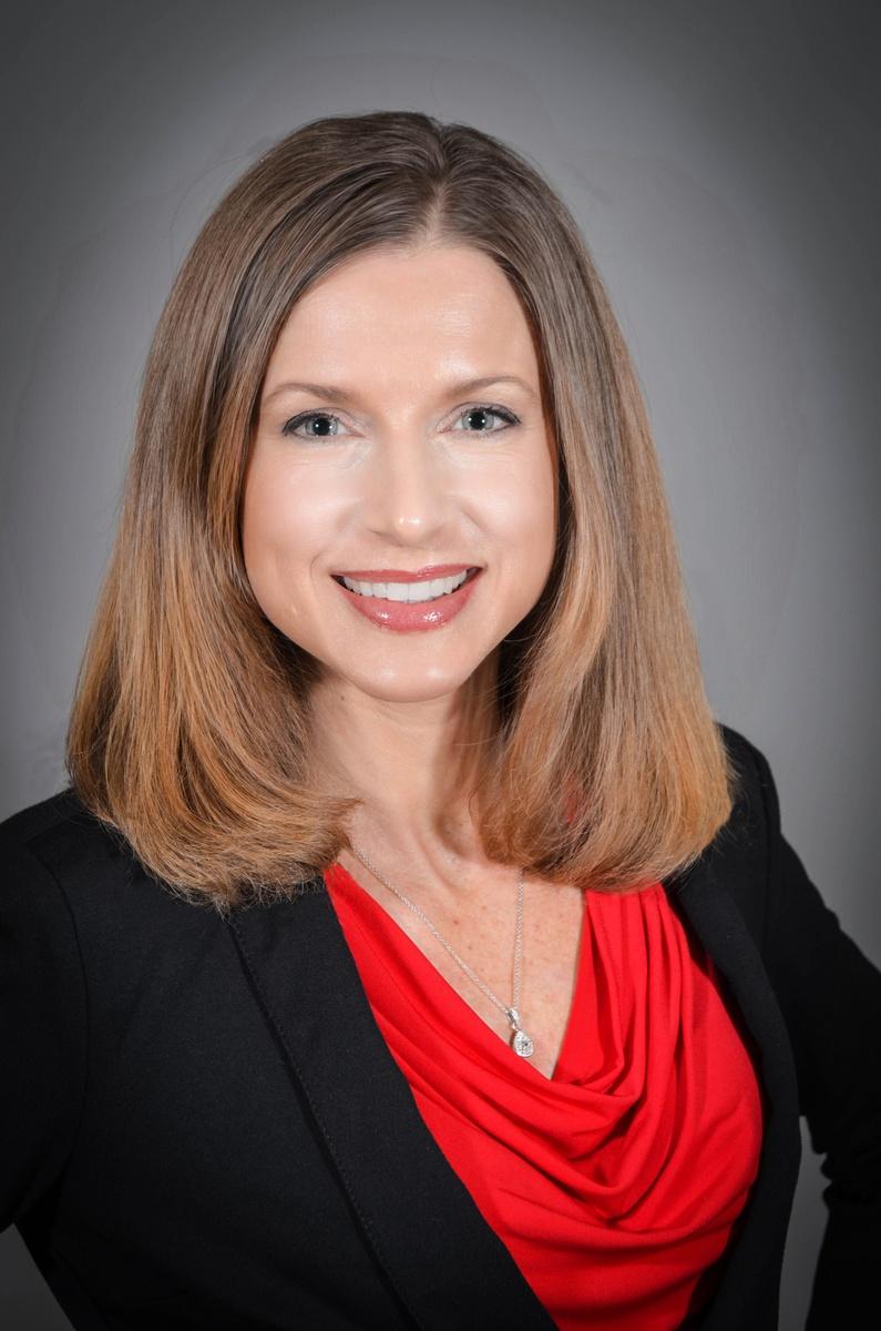 Jennifer Woods, Regional Manager