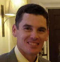 Tim Towle, Account Manager